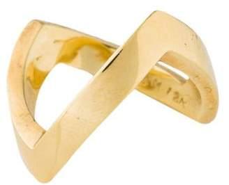 Jennifer Meyer 18K V Ring