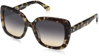 Kate Spade new york Women's Krystalyn/s Square Sunglasses