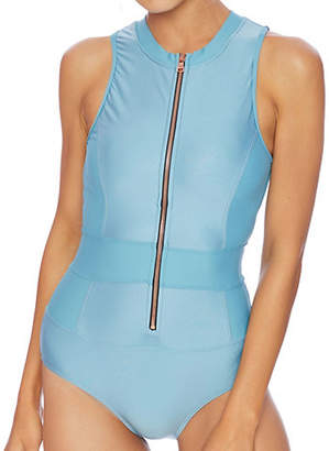 Next Feeling Fine Malibu One-Piece Swimsuit
