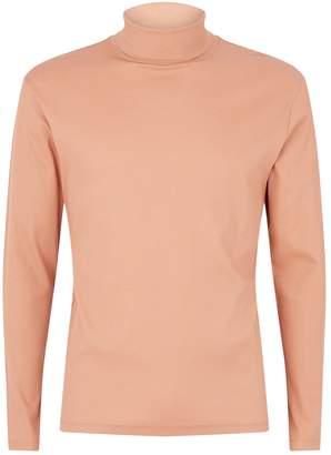 Lemaire x Sunspel Cotton Turtleneck Sweater