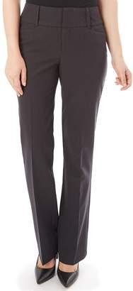 Apt. 9 Women's Magic Waist Tummy Control Bootcut Pants