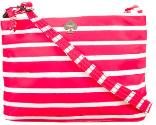 Kate Spade Kate Spade New York Flatiron Nylon Cammy Bag w/ Tags