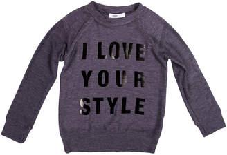 Joah Love Aries Knit Top