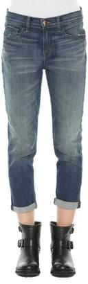 J Brand Sadey Low Rise Slim Straight Leg