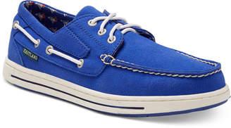 Eastland Men Adventure Mlb Boat Shoes Men Shoes