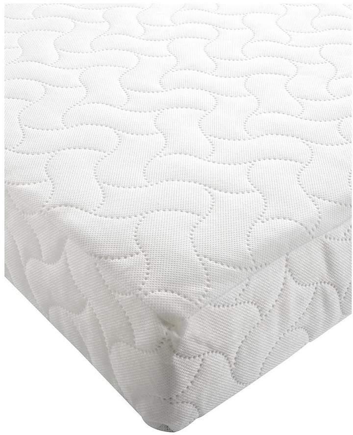 Ladybird Eco Sprung Mattress - Cot-Bed Size