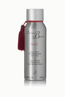 Bastien REVERENCE DE Silky Foot Talcum Powder, 50g - one size