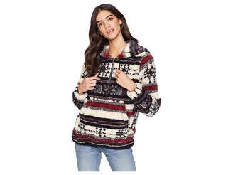 Billabong Cozy For Keeps Fleece Hoodie