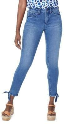 NYDJ Petite Ami Ankle Skinny Jeans