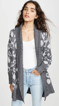 Cupcakes And Cashmere Molly Cardigan