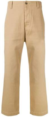PRPS straight-leg trousers
