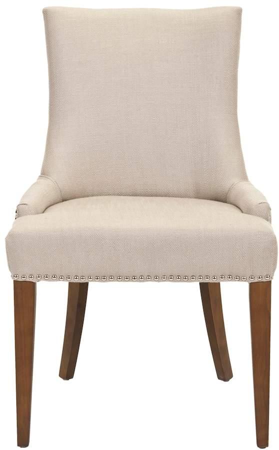 Safavieh Becca Beige Dining Chair
