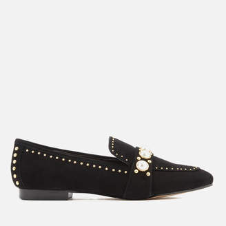 Carvela Women's Leighton Suede Loafers