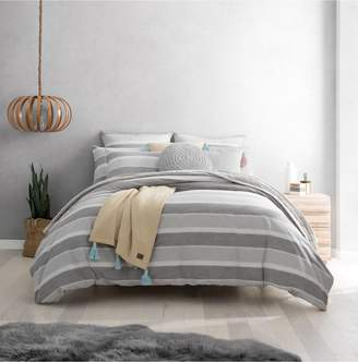 UGG Oxford Stripe Duvet Cover