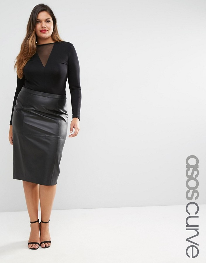 Real leather skirt uk – Modern skirts blog for you