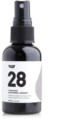 Way of Will 28 Trailblazer Hydrating Spray, 2.0 oz./ 59 mL