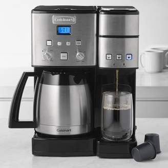 Cuisinart Thermal Carafe Coffee Center