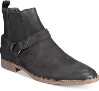 Alfani Men's Briar Harness Boots, Created for Macy's Men's Shoes