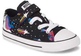 Converse Chuck Taylor® All Star® 1V Unicorn Star Low Top Sneaker