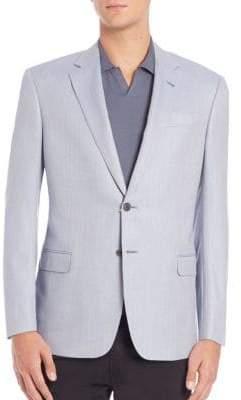 Armani Collezioni Tailored Sportcoat