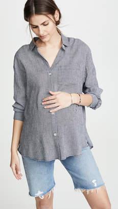 Hatch Boyfriend Shirt