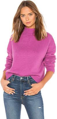 About Us Nikki Sweater