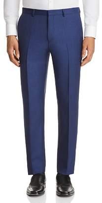 HUGO Hets Slim Fit Sharkskin Suit Pants - 100% Exclusive