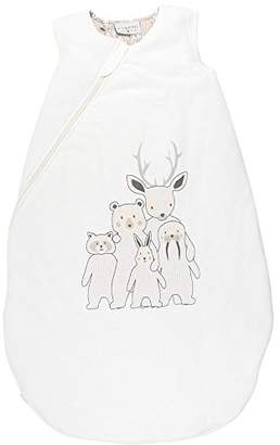 BEIGE FIXONI Baby Future Sleeping Bag, 00-31 Off White, (Size: 86/92)