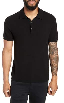 ... Rag   Bone Tripp Slim Fit Polo 97ab0278b6a