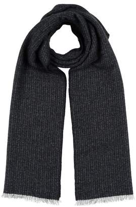 c83c83e7bef Black Cashmere Scarf Men - ShopStyle UK