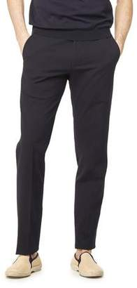 Todd Snyder Seersucker Tab Trouser in Navy