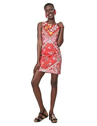 Desigual Women's Vest_Lisa Dress