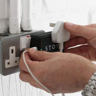 Stow All In One Worldwide Travel Plug Adaptor