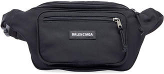 Balenciaga Nylon Belt Bag