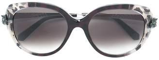 Cartier 'Panthère Wild' sunglasses