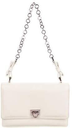 Salvatore Ferragamo Magnolia Small Shoulder Bag