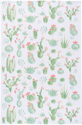 Now Designs Cacti Tea Towel