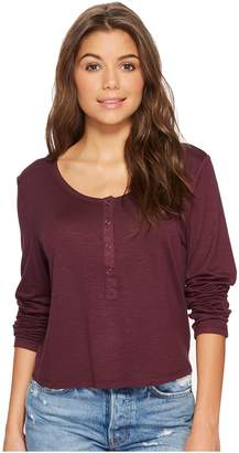 Olive + Oak Olive & Oak Evie Top Women's Clothing