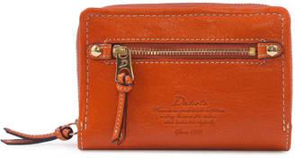 Dakota (ダコタ) - 【SAC'S BAR】ダコタ Dakota 二つ折り財布 35081 【34】オレンジ