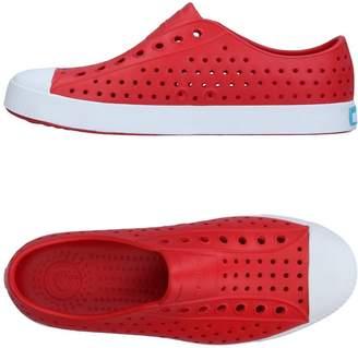 Native Low-tops & sneakers - Item 11337466GJ