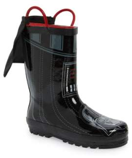 Western Chief 'Star Wars(TM) - Darth Vader' Waterproof Rain Boot