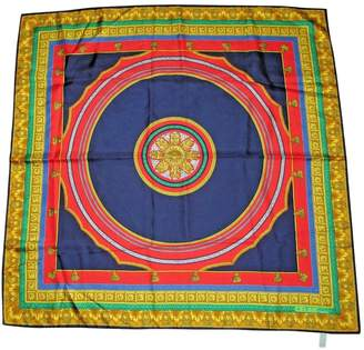 Celine Silk handkerchief