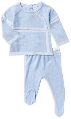 Angel Dear Boys' Shirt & Footie Pants Take Me Home Set - Baby