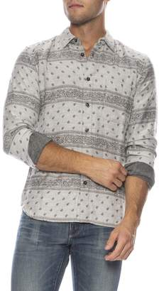 Kato The Ripper Double Gauze Shirt