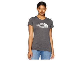 The North Face 1/2 Dome Tri-Blend Crew Tee