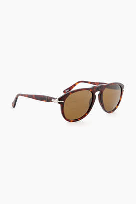 Persol Tortoise/Brown Classic Series Sunglasses