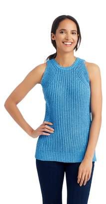 J.Mclaughlin Amber Sleeveless Sweater