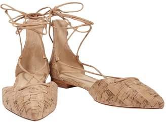 Schutz Ballet flats