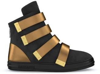 Swear Bond high top sneakers