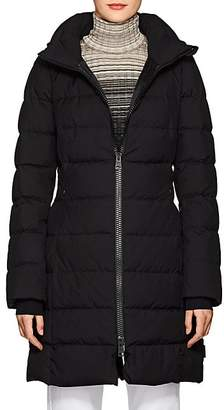 Herno Women's Down Long Puffer Coat - Black